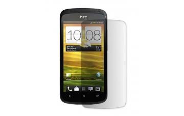 Защитная плёнка для HTC ONE S глянцевая