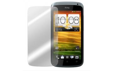 Защитная плёнка для HTC ONE S матовая