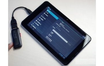 USB Host - переходник MicroUSB (порт USB) для Asus Google Nexus 7 (ORIGINAL)