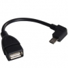 HTC ONE 2 (M8 / E8) - USB (2.0) Host - переходник MicroUSB (порт USB)