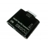 Card Reader + USB (5 в 1) для Samsung Galaxy Tab 7.0 Plus P6200 и Galaxy Tab 7.7 P6800