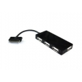 Galaxy NOTE 10.1 N8000 - USB HUB HOST (4 USB Порта)