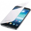 Galaxy MEGA 6.3 (I9200) - Smart - Чехол (White S View Cover!) ORIGINAL (EF-CI920BWEGWW)