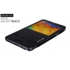Galaxy Note 3 (N9000) - Чехол (Baseus Soft Series) Premium Black