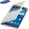 Galaxy Note 3 (N9000) - Чехол (White S View Cover!) ORIGINAL (EF-CN900BWEGWW)