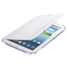 Galaxy NOTE 8.0 N5100 - Чехол (Book Cover) White (Original Version)