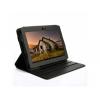 Sony Tablet S1 S2 - Чехол кожаный (чёрный)