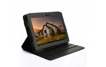 Кожаный чехол для Sony Tablet S1 S2